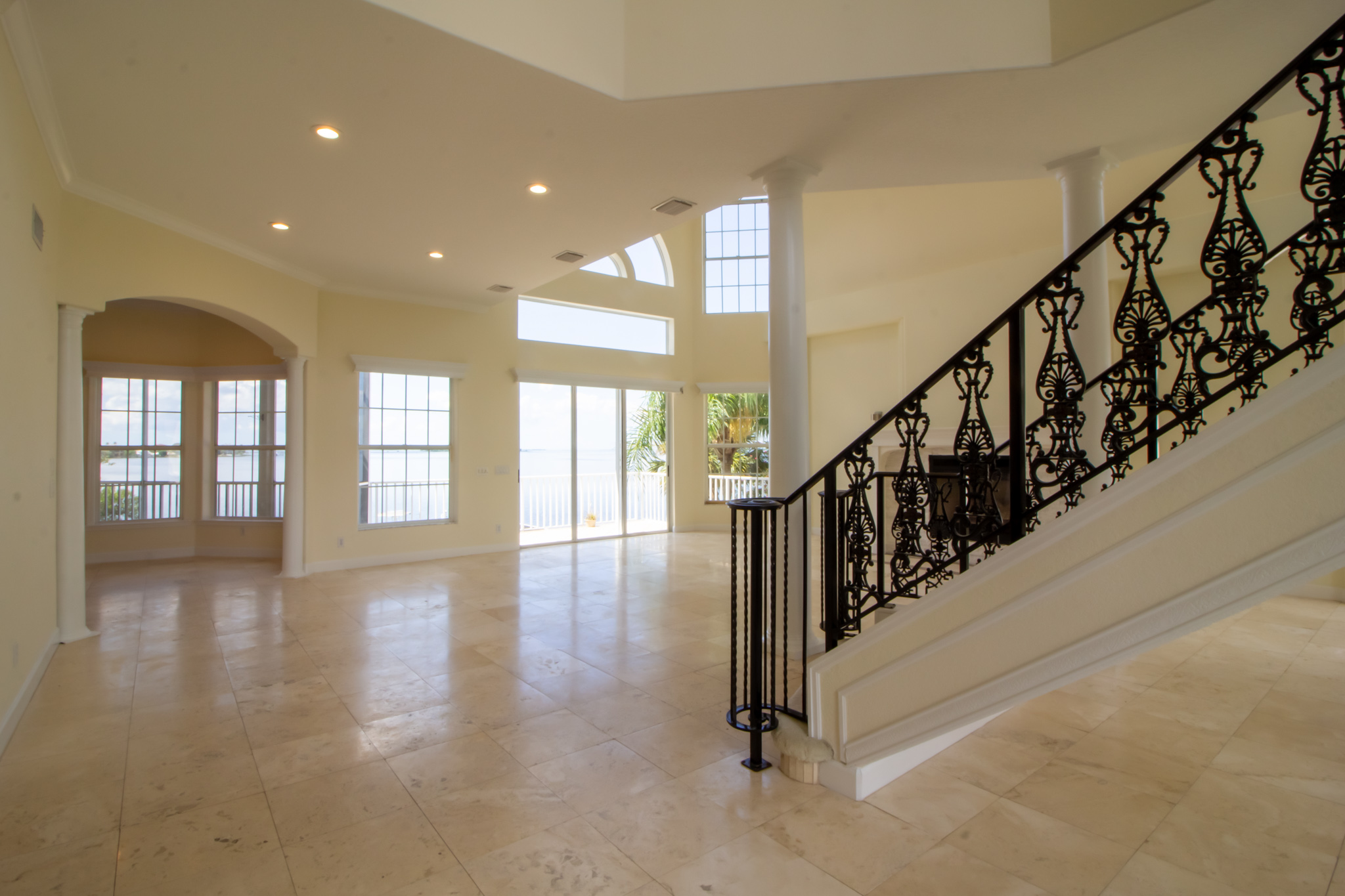Interior Real-Estate Photography